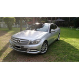 Mercedes Benz C250 At Coupe = A 0km Impecable Vendo Urgente!