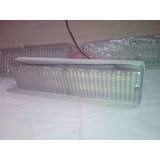 Lampara De Techo Universal Blanca Full Led 40led Encava Bus