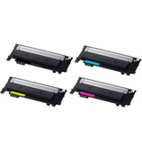 Toner Generico Clt-k 404s Para Samsung C410/c430/c480