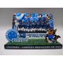 Cruzeiro Campeão Brasileiro De 2003 - Mini Poster 3d Paper