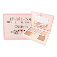 Floral Bloom Highlight & Contour Original Beauty Creations