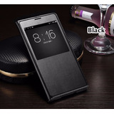 Case Capa Flip Cover Celular Galaxy S5 New Edition G903 Luxo