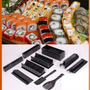 Maquina Para Preparar Sushi Con Diseños