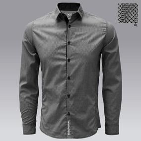 Camisa Eco-casual Tacto Seda Cgd130f150