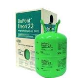 Garrafa Freon R22 X 13.6 Kg No Es Mezcla, Es Dupont Ef19972