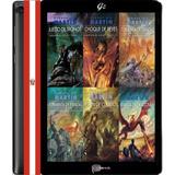 Libros Juego De Tronos/game Of Thrones +precuelas +maps Pdf