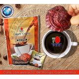 Dxn Ganoderma-café Orgánico Saludable-envios Gratis A Caba