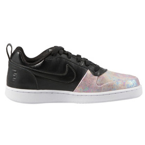 Tenis Nike Court Borough Low Mujer Niña Casual Skate Moda