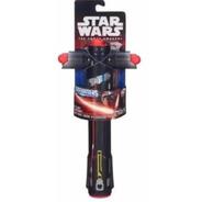 Espada Extensible Sable Kylo Ren Star Wars