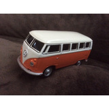 Combi Vw 1963 T1 Escala 1:72 Usb 16 Gb