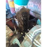 Motor De Tractor Henomag Desarmado