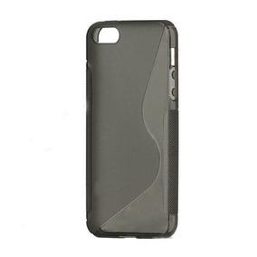 Iphone 5 De Apple Kit Funda De Tpu Envio Expres !!!!!