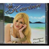 Karina La Princesita Tiempo De Cambio Cd Ser Music Garra