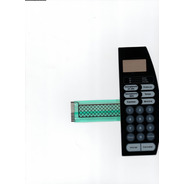 Membrana P70b17ap Para Microondas Home Leader