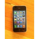 Iphone 3gs De 8gb Excelente Estado