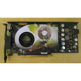 Placa De Video Geforce 9600gt 512mb