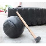 Gym Tonic Masa Maza De 4 Kg Especial Crossfit