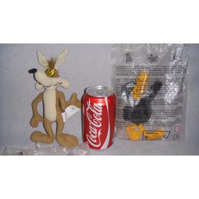 Juguete Looney Tunes Mcdonalds Como Nuevos Excelente Estado
