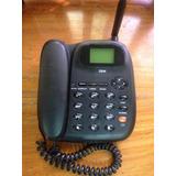 Telefono Fijo Cdma Zte Wp822 (para Repuestos)
