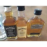 Whisky Miniatura 50ml