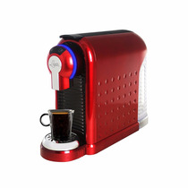 Cafetera Legato Nespresso/cafe/te 30 Cap Incluidas