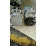 Compresor Fx15 Ford Fiesta Power, Eco Esport.