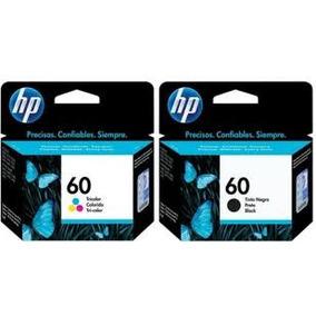 60 Hp Color Y Negro 100% Garantizado