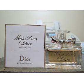 Miss Dior Chérie Edp Christian Dior Perfume Importado