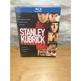 Blu Ray Pack Coleccion Stanley Kubrick Lolita El Resplandor