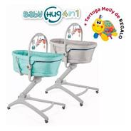 Chicco Moises  Baby Hug 4 En 1 Multifuncional Silla Promo