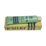 Crema Dr. Selby Original X 40 Grs Envio Gratis