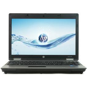 Laptop Hp Probook 14 Pulgadas 6450b 4gb Ram Core I3 W7 Tiend