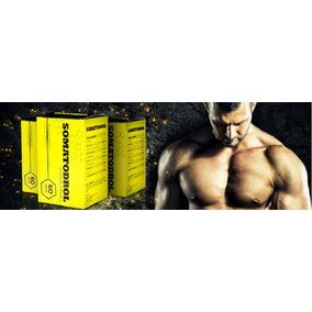 Somatodrol - Incrementa Tu Masa Muscular En Poco Tiempo