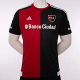Camiseta Newells Old Boys - Sport 78 - adidas