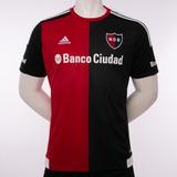 Camiseta Newells Old Boys Rosario Sport 78 adidas