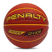 Pelota De Basquet Penalty 7.8 Crossover