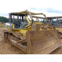 Bulldozer Usado Komatsu D85ess 2012 6548h En Venta