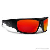 Óculos De Sol Polarizado Black Monster 3x Vermelho a4f6618137