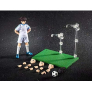 Oliver Tsubasa Dasin Model Great Toys Super Campeões Figure