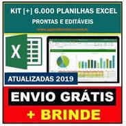 Modelos Planilhas Prontas Excel