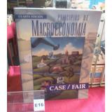 Principios De Macroeconomia Casa Fair E16