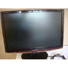 Monitor Lcd Samsung 22 Polegadas T220 (com Defeito)