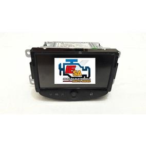 Central Multimídia Chevrolet Sonic Tracker My Link Usado