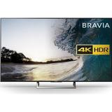 Sony Tv 4k 55 Ultrahd Xbr805e La Mejor! Oportunidad!