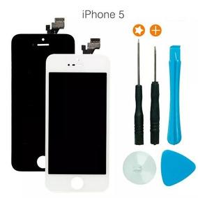 Tela Display Lcd Touch Iphone 5s 5c 5 5g +ferramenta