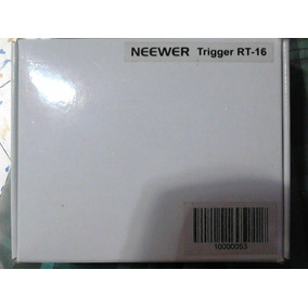 Radio Transmisores Neewer Rt-16
