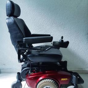 silla de ruedas karaoke