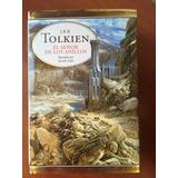 Libro El Señor De Los Anillos Ilustrado Por Alan Lee