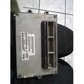 Computadora De Jeep Liberty 2002 3.7 P56041606ah