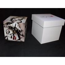 Reloj Cubo Marilyn Monroe - Regalos Lindos Unicos Originales